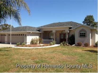 5420 FERN DR , Spring Hill, FL