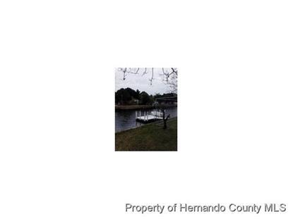 14962 Edgewater Circle  Hudson, FL MLS# 2142301
