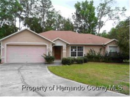 803 LAURELRIDGE CT , Brooksville, FL