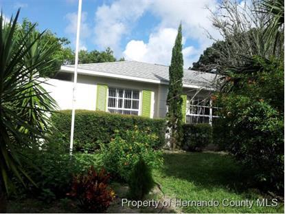 12475 AGATHA LN  Spring Hill, FL MLS# 2145771