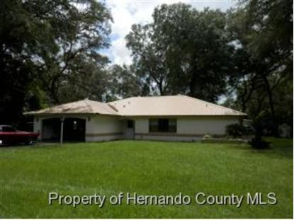 34752 DOGWOOD DR , Dade City, FL