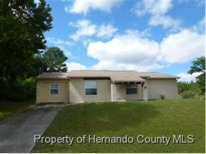 5509 MOONGATE RD , Spring Hill, FL