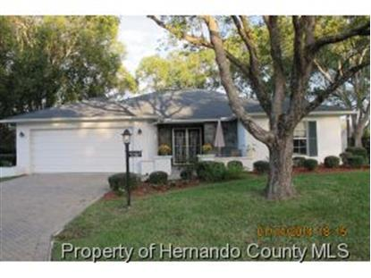 6838 ROYAL RIDGE CT  Spring Hill, FL MLS# 2149512