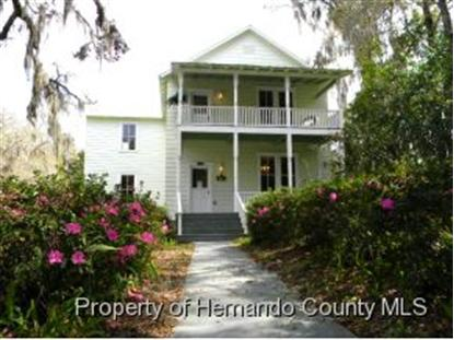 472 HOWELL AVE  Brooksville, FL MLS# 2149647