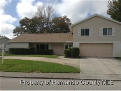 12305 FIELDSTONE LANE  Hudson, FL MLS# 2150565