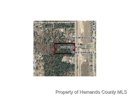 0 SUNSHINE GROVE RD  Brooksville, FL MLS# 2150861