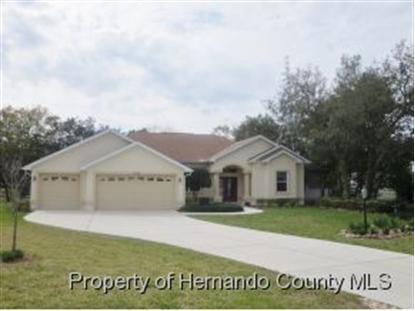 2226 FENTRESS CT , Spring Hill, FL