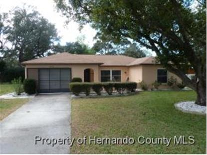 3423 HILLTOP CIR  Spring Hill, FL MLS# 2151037