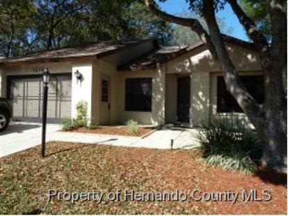 2646 BLUE RIDGE CIR  Spring Hill, FL MLS# 2151310