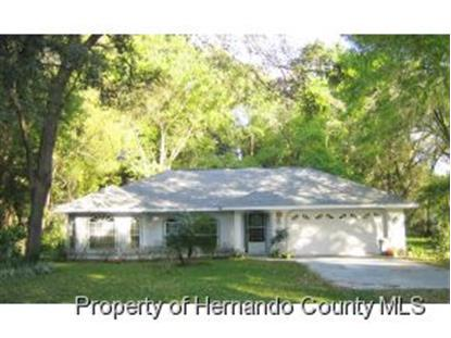 418 GRAND AVE  Masaryktown, FL MLS# 2151328