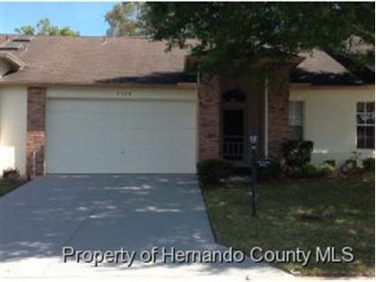 6524 MULLIGAN CT  Spring Hill, FL MLS# 2151747
