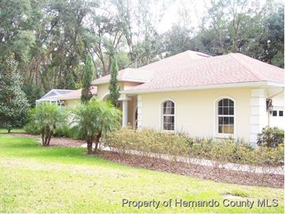 502 LINCOLN AVE  Brooksville, FL MLS# 2151809