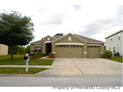 13232 BAINBRIDGE WAY  Spring Hill, FL MLS# 2151833