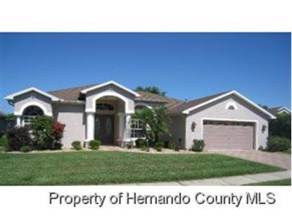 4480 GEVALIA DR  Brooksville, FL MLS# 2152008