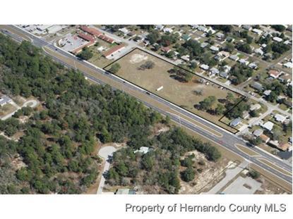4299 Lecanto Highway  Beverly Hills, FL MLS# 2152030