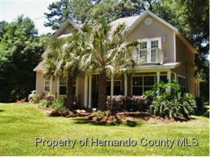 3165 SPRING LAKE HWY  Brooksville, FL MLS# 2152328