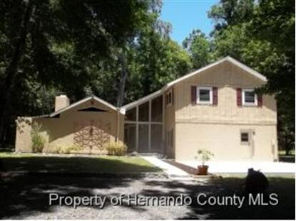 21153 Ted  Brooksville, FL MLS# 2152591