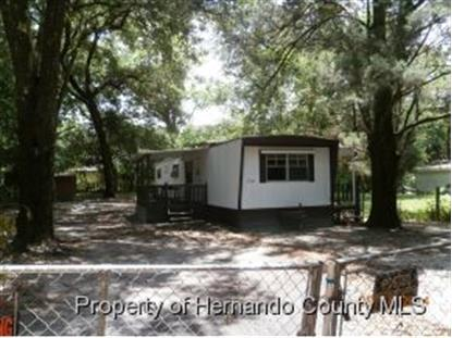 1104 JACKSON AVE  Masaryktown, FL MLS# 2152997