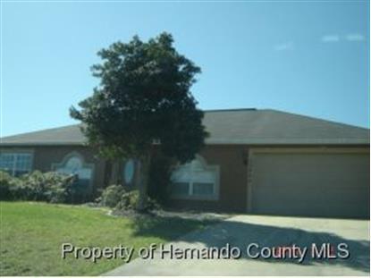 13044 CENTENNIAL ST  Spring Hill, FL MLS# 2153063