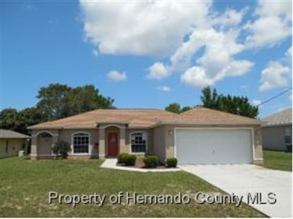 4379 GOLDCOAST AVE  Spring Hill, FL MLS# 2153101