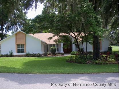 9875 DOMINGO DR  Brooksville, FL MLS# 2153336