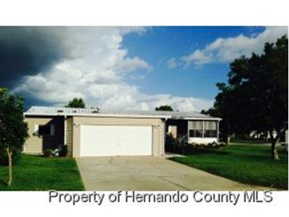 Address not provided Brooksville, FL MLS# 2153397