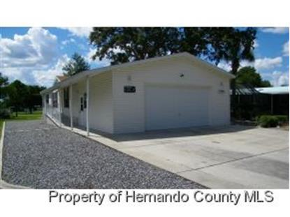 14993 BROOKRIDGE BLVD  Brooksville, FL MLS# 2153553