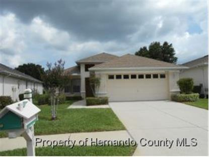 14484 TAMARIND LOOP  Brooksville, FL 34609 MLS# 2153654