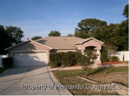 1470 PIPER RD  Spring Hill, FL MLS# 2153706