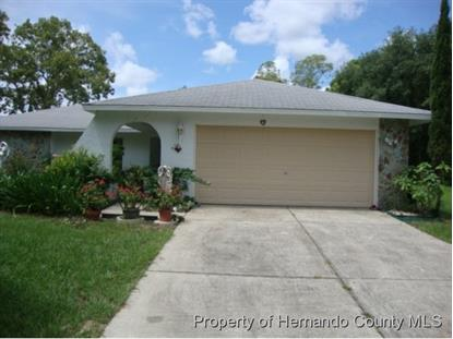 10390 Clarion St  Spring Hill, FL MLS# 2153838
