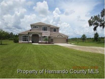 7063 HOPE HILL RD  Brooksville, FL MLS# 2153866