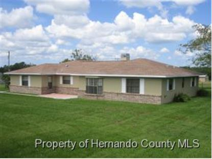 26199 LAKE LINDSEY RD  Brooksville, FL MLS# 2153981