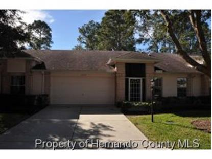 18437 WHITACRE CIR  Hudson, FL MLS# 2154126