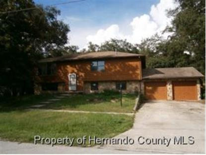8011 HARDING AVE  Spring Hill, FL MLS# 2154171