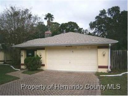 9265 BELVEDERE ST  Spring Hill, FL MLS# 2154205