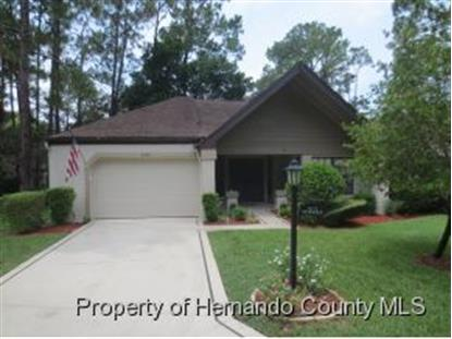 6090 ELCONA CT  Spring Hill, FL MLS# 2154225