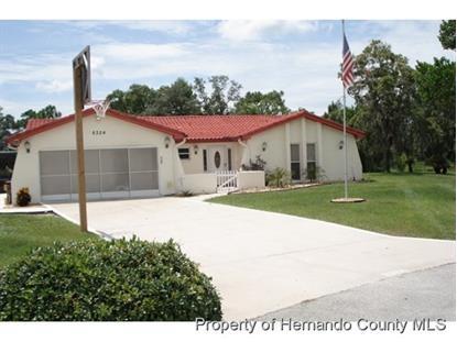 8324 DUNNELLON RD  Weeki Wachee, FL MLS# 2154274