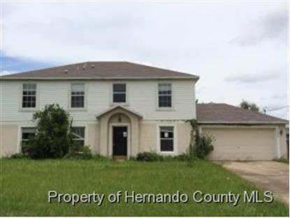 Address not provided Spring Hill, FL MLS# 2154450