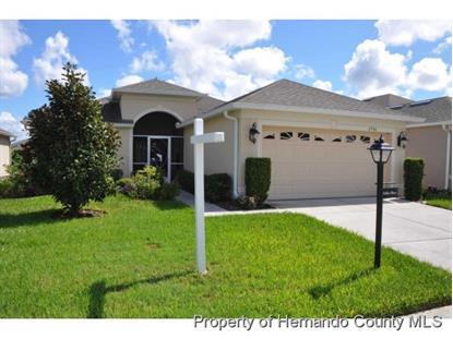 11906 Heritage Point  Hudson, FL MLS# 2154621