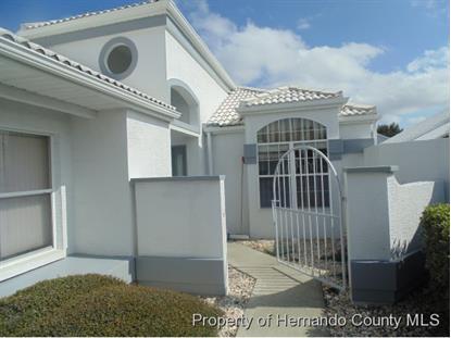 10412 CASA GRANDE  Spring Hill, FL MLS# 2154627