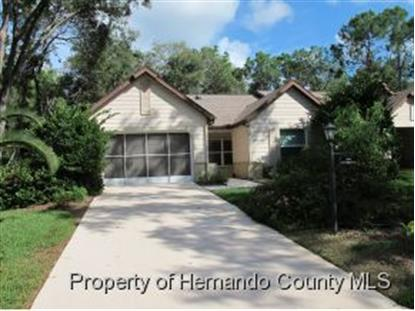 2342 COUNTRYSIDE DR  Spring Hill, FL MLS# 2154651