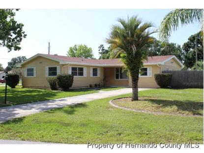 8391 CHATSWORTH ST  Spring Hill, FL MLS# 2154675