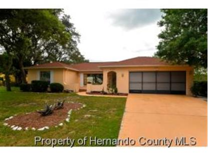 8325 FOREST OAKS BLVD  Spring Hill, FL MLS# 2154697