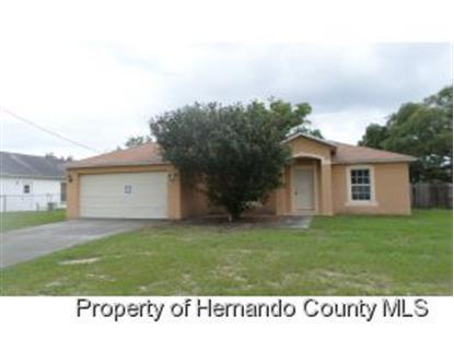 13431 CANDIA ST  Spring Hill, FL MLS# 2154720