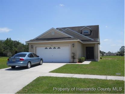 9397 Southern Charm  Brooksville, FL 34613 MLS# 2154774