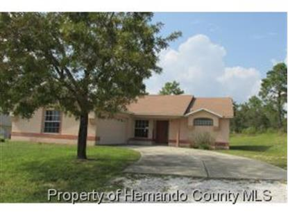 13135 FLOTILLA CT  Brooksville, FL MLS# 2154820