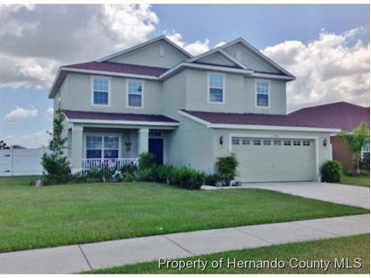 31034 Water Lily  Brooksville, FL MLS# 2154966