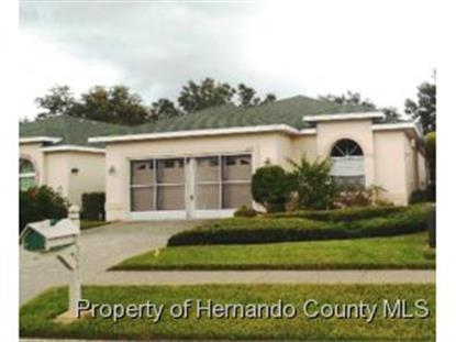 15041 MIDDLE FAIRWAY DR  Spring Hill, FL MLS# 2155086