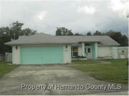 12296 FOOTHILL ST  Spring Hill, FL MLS# 2155151