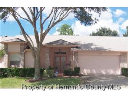 11445 Baronwood  Hudson, FL MLS# 2155309